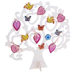 Дерево пожеланий Любимой маме