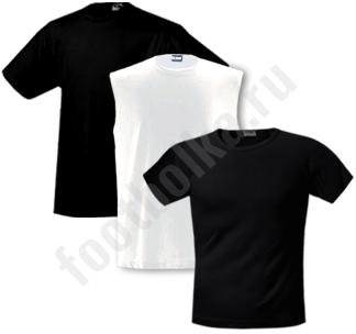 Комплект мужских футболок 3 в 1