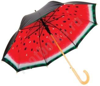 Зонт Арбуз арт4954