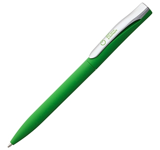 Ручка шариковая Дева арт 7329