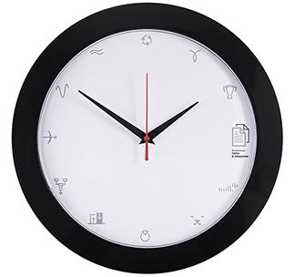 Часы настенные Бизнесзодиак Близнецы