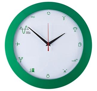 Часы настенные Бизнесзодиак Козерог