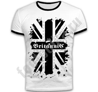 Футболка мужская FREEdom Britannic SALE