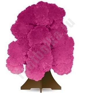 Волшебные кристаллы Чудесное дерево артCD017019018015