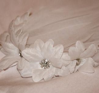 http://footbolka.ru/catalog/Фата для девичника  на ободке с цветком белая