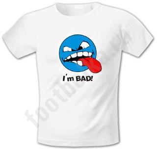 Футболка Im Bad
