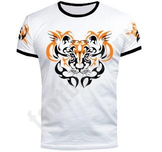 Футболка FREEdom Lion