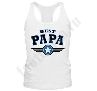 Боксерка мужская BEST PAPA