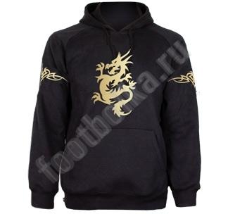 Толстовка мужская Freedom Золотой дракон