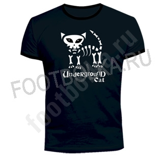 Модель футболки на фото: Футболка мужская фирменная стрейч.