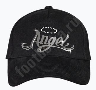 бейсболка ангел