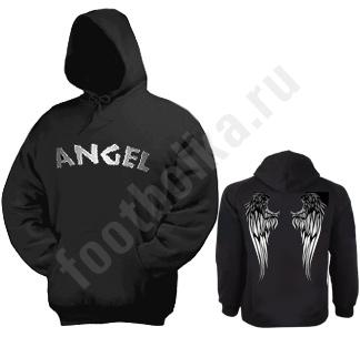 Толстовка Freedom Ангел