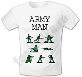 "Футболка с коротким рукавом footbolka.ru  ""Army Man "" - много предложений."