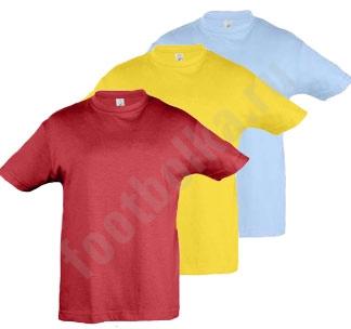 Компект из 3х детских футболок арт1886
