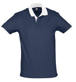 Рубашка поло Prince, арт.6085 фото 5