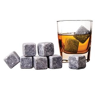 Камни для виски Whisky Stones арт 5582