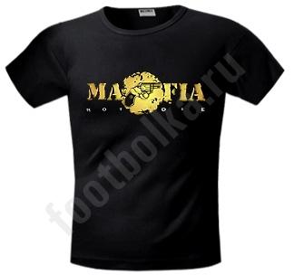 Футболка MAFIA