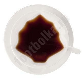 Чайныйкофейный набор Елочка на 2 персоны арт 1208