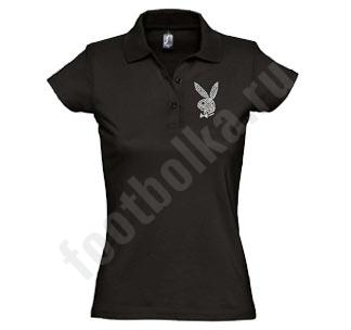 Рубашка поло женская Playboy