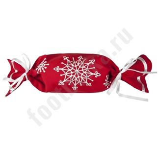 Упаковкаконфета Снежинки арт 2182