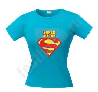 футболки со знаком супер мэна