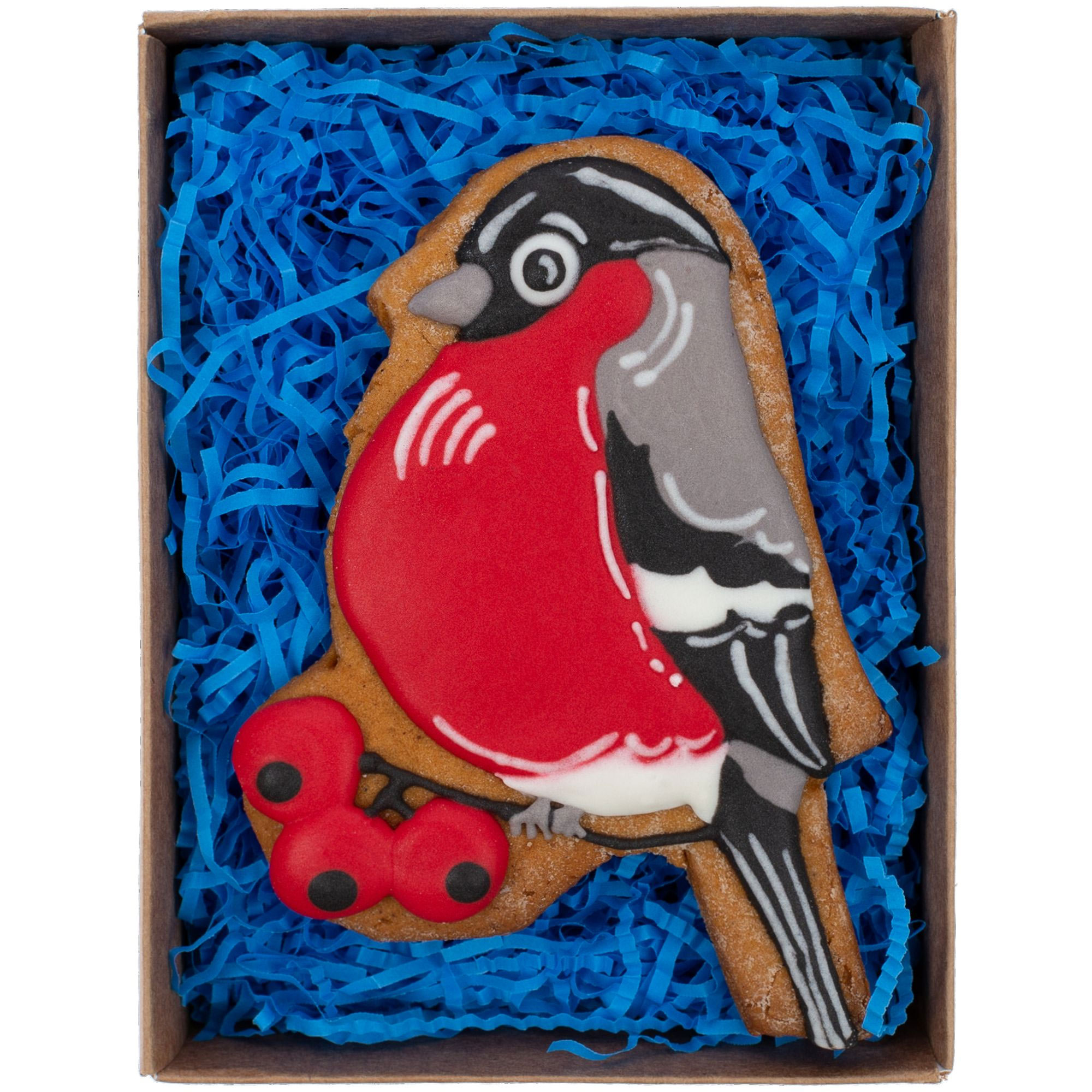 Печенье Fire Bird арт 12501
