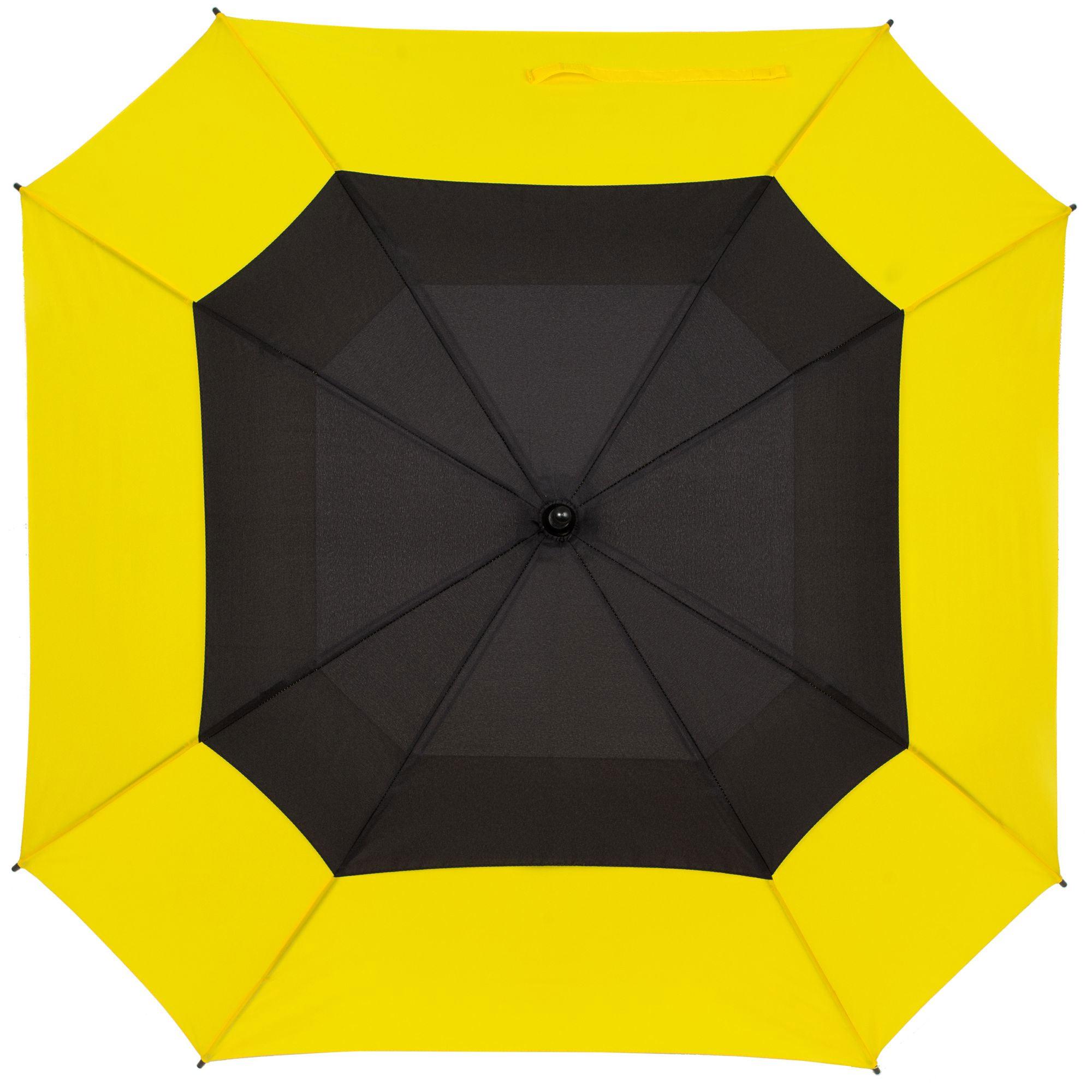 Квадратный зонт-трость Octagon