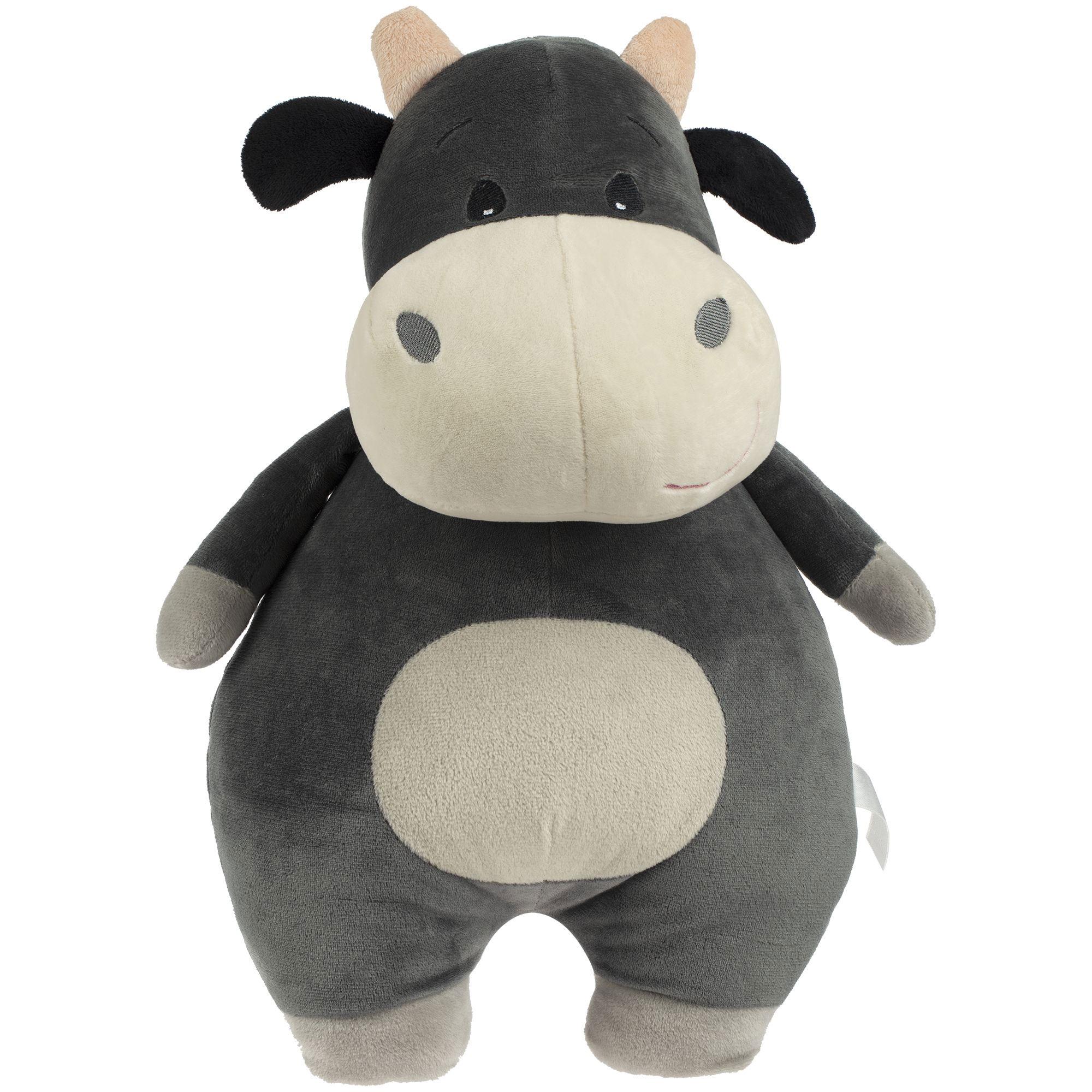 Игрушка Puffy, темно-серая арт 12640.02