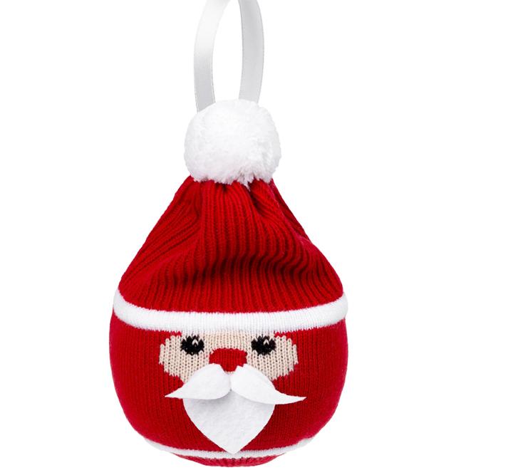 Елочный шар «Дед Мороз»