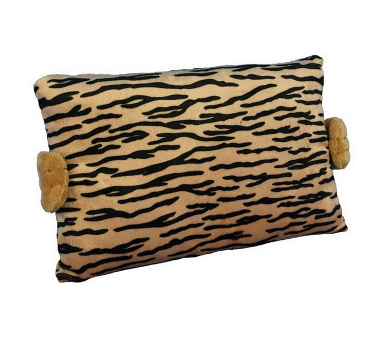Подушка для спины Тигр