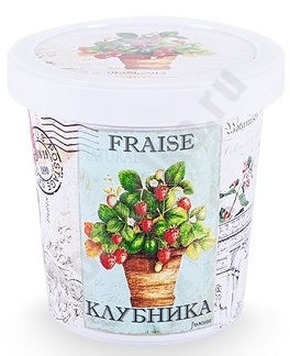 Набор для выращивания Клубника, арт.k1483 bum