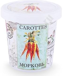 Набор для выращивания Морковь, арт. M1486 bum