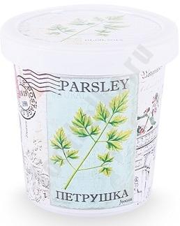 Набор для выращивания Петрушка, арт. p1488 bum