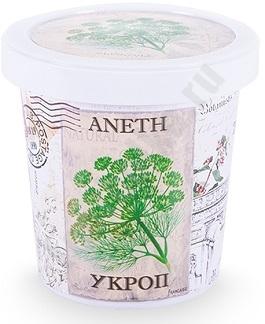 Набор для выращивания Укроп, арт. u1493 bum