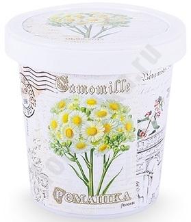 Набор для выращивания Ромашка, арт. A1495 bum
