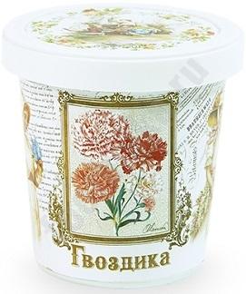 Набор для выращивания Гвоздика, арт. L1501bum