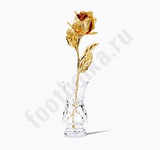 Золотая роза арт 4415