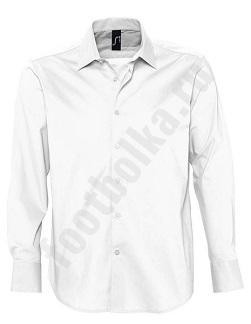 Рубашка мужская с длинным рукавом BRIGHTON, арт. 2508