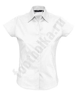 Рубашка женская с коротким рукавом EXCESS, арт. 2511