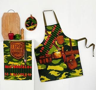 """Кухонный набор """"Генерал кухни"""""""