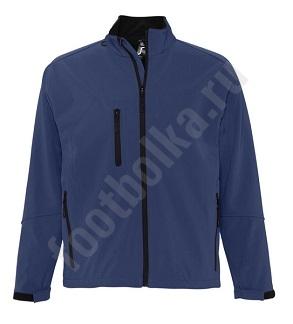 Куртка мужская на молнии RELAX, арт. 4367