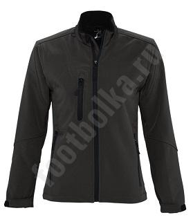 Куртка женская на молнии ROXY, арт.4368