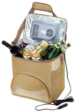 Сумка-холодильник арт. 4406