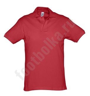 Рубашка поло мужская SPIRIT, арт. 5423