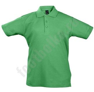 Рубашка поло детская Summer II Kids, арт. 5565