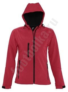 Куртка женская с капюшоном Replay Women, арт. 5570