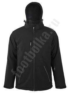 Куртка мужская Rock Men, черная, арт. 5571