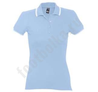 """Рубашка поло """"Practice women"""", арт. 6084"""