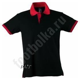 Рубашка поло Prince, арт.6085