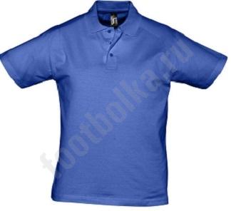 Рубашка поло мужская Prescott men, арт.6086